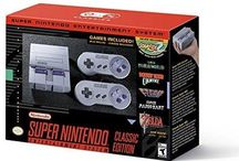 Nintendo & Games