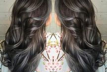 cabellos largos