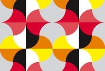Patterns / by Susan Jenkins