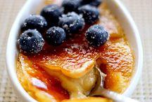 REPOSTERÍA - Postres Deliciosos / Desserts