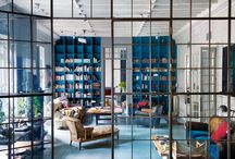 Home & work spaces