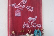 CRAFTS TO MAKE / THIS BOARD IS ALL ABOUT CREATING.    / by Susan Jackson
