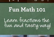 Fractions & multiplication Intervention Ideas / Making independent multiplication and fraction practice cool to 8th graders... Ok, at least it's a start... / by Kelly Tralala