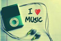 muziek profiel