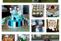 Nathan's Birthday Ideas