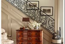 Perfect Staircases