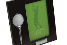 Golf Gifts / Does someone you know live and breathe golf? Why not treat them to a golf themed personalised gift! Find all golf gifts here > https://www.giftsonline4u.com/personalised-golf-gifts-292.html