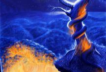 Mitologia & folclore