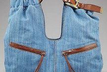 DIY - Tasche