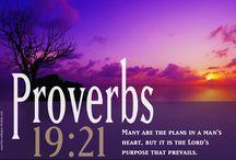 SPREUKEN ( proverbs )