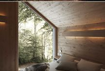 Mountain Holiday House
