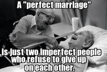 Marriage / by Heather Elkins