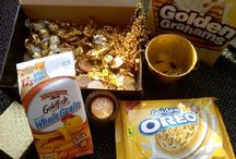 golden bday