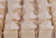Wedding Food / by Jamie Bohlin