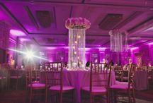 #JdVEvents-Wedding Decor / I love weddings