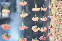 deko kwiatki