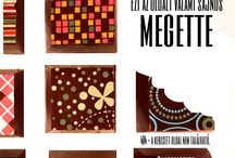 Chocolate Creativity
