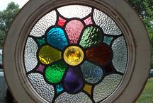 Stained Glass / by Lynn Olson