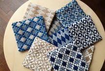 handwoven items