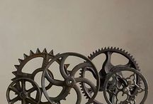 Steampunk / by Dawn Trojanowski
