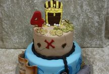 Cake Design idee torte