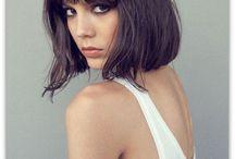 Parrucca / Hair cut