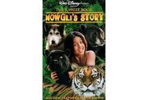 The Jungle Book: Mowgli