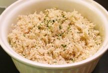 Cauliflower / All recipes concerning cf