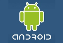 Andriod Tips & Tricks / All about Android OS / by Bobby Blue