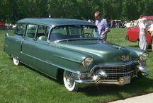 Cadillacs are #1 / by richard