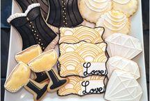 Gatsby cookies