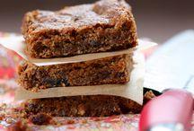 Paleo Gluten Free Baked Goods