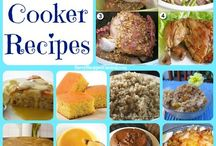 Food - Rice Cooker / Rice cooker recipes. / by Angelica Almaraz