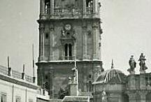 Fotos antiguas / Fotos antiguas de ciudades, pueblos y paisajes