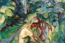 ART - Munch