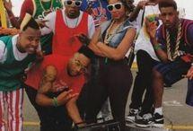 90 年代ファッション