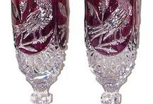 CRISTALS &beautyful GLASS