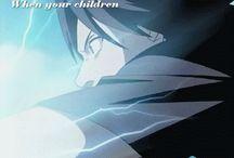 Otaku / Pieces Of Life Advice from manga/anime