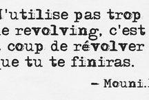 Mouni B