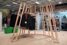 POP UP Stores / Retail Stores