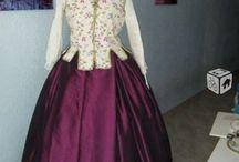 trajes de baturra