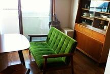 素敵な家具