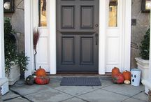 Front door / by Shannon Albright