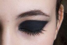 maquillaje•