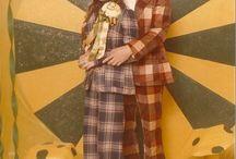 1970s childhood memories / by Papier et Fleur