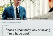 General Geekery