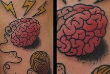 Epilepsia aiheiset tatuoinnit