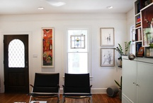 Decorating Ideas for Apartment Dwellers / by L. Karen