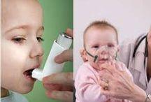 Cara Ampuh Mengobati Asma Pada Anak