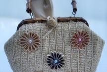 vintage-purse-love / by sanescott Graymail